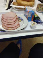 Snídaně u Tif...