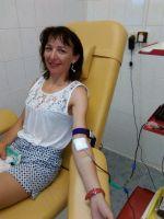 Daruji krev,t...