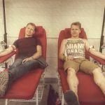 Daruj krev, p...